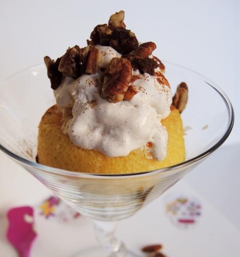 Switcharoo: Pumpkin Twinkies (via thetulleshoppe.com)