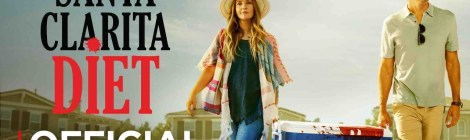 Santa Clarita Diet on Netflix starring Drew Barrymore and Timothy Olyphant. https://www.youtube.com/watch?v=xjRnbOgoAUQ